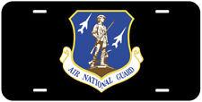 Air National Guard Novelty Car License Plate