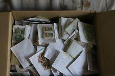 20101 Vrac de timbres