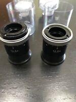 Zeiss 12.5X Microscope Eyepiece