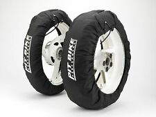 Pit Bike Tyre Warmers - British Manufacturer