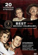 Best of the Beverly Hillbillies - 2 Discs - Tin Case - DVD Region - NEW SEALED