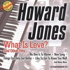 FREE US SHIP. on ANY 2 CDs! NEW CD : What Is Love & Other Hits