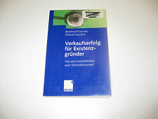 Verkaufserfolg für Existenzgründer von Patrizia Kaschek (2006, Taschenbuch)