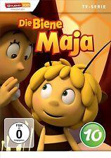 DIE BIENE MAJA 3D-DVD 10 (CGI)  DVD NEU