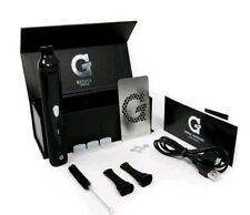 NEW | GRENCO | Dry Herb Vaporizer | G Pen Pro | Black | Snoop Dogg Free Shipping