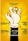 Escape From Tomorrow (DVD, 2014)