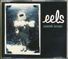 EELS- Susan's House 3 trk MAXI CD LIVE & UNRELEASED 1997