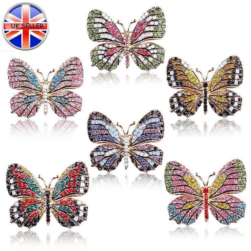 Crystal Jewels UK