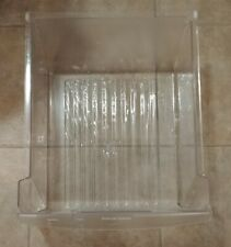 Frigidaire 2403510 Refrigerator Crisper Drawer Clear