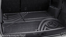 Toyota Kluger Rubber Cargo Mat GSU55 Charcoal GENUINE NEW