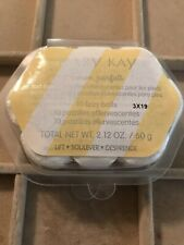 Mary Kay Lemon Parfait Fizzy Balls 10 ct NEW