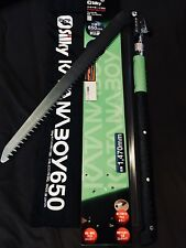 New SILKY KATANABOY 650mm 403-65 Large Folding Hand Saw EMS tracking