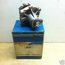 FIAT 127 water pump Wasserpumpe POMPA AQUA POMPE A EAU 1050 1049 1116 1301 CC