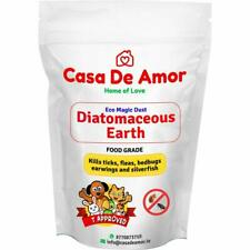 Casa De Amor Eco Magic Food Grade Diatomaceous Earth Effective Organic