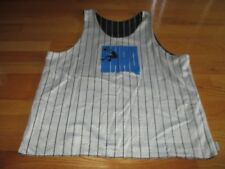 Vintage Reebok SHAQUILLE O'NEAL No. 32 ORLANDO MAGIC (LG) Reversible Jersey