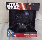 NEW Star Wars Darth Vader Bulb Botz alarm clock