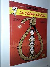 Lucky Luke  La corde au coup 2006