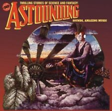 Hawkwind - Astounding Sounds, Amazing Music (w. 4 bonus tracks) - CD - New