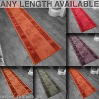 Agadir Made to Measure Custom Size Any Length Hall Hallway Carpet Runner Rug Mat