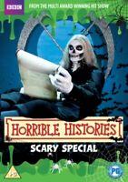 Nuevo Horrible Histories - Aterrador Especial DVD