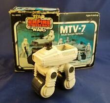 Vintage Star Wars ESB MTV-7 with Box.