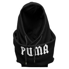 NEW PUMA FENTY X RIHANNA Slip-On Hat Hoodie Black Limited Edition SOLD OUT HTF
