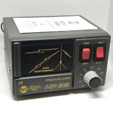 HP-28 HP28 Pre Amplifier Zetagi