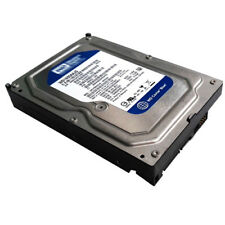 """Western Digital Blue 160GB 8MB 7200RPM SATA 3Gb/s 3.5"""" Hard Drive -WD1600AAJS"""