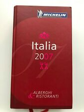 Guide Michelin Italia 2007
