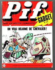 -°- PIF GADGET n°104 -°- 02/1971 -°- LE GRELE 7-13 / DOC JUSTICE