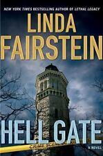 Hell Gate - New - Fairstein, Linda - Hardcover