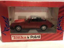Articoli di modellismo statico rossi per Porsche scala 1:25