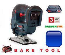 savers BARE TOOL Bosch GST 18V-Li - JIGSAW in L-Boxx 06015A6101 3165140786980