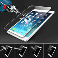 Tempered Tablet Glass Screen Protector For Apple iPad 2 3 4 Key Knife Protection