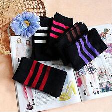 Unbranded Cotton Knee-High Socks for Women