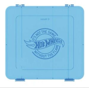 hot wheels Display And Storage Case Hold 10 Cars