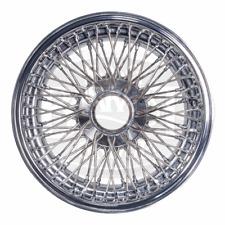 Jaguar XKE Etype S2 / MK2 / V8 / S Dayton Wire Wheel Flat Hub