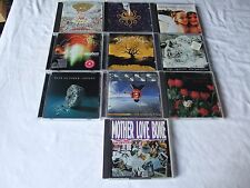Lot of 10 Alternative Rock Audio CDs