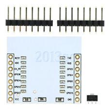 ESP8266 ESP-12E ESP-12F Wireless Transceiver Adapter Module w/ 3.3V Regulator CG