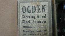 Model T Ford Accessory Ogden Steering Shock Absorbers Mt-5804