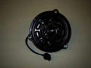 HVAC Blower Motor Global 2311290