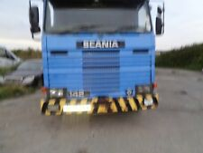 SCANIA 142 v8  Cab & Chassis - with  Good Engine & Gearbox