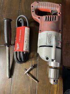 """Milwaukee Heavy Duty 1/2"""" Drill Model 1107-1"""