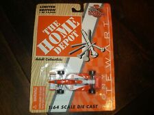 1999 TONY STEWART 22 HOME DEPOT INDY 1 64TH SCALE DIECAST