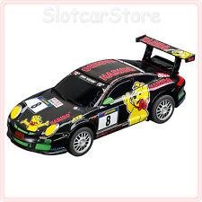 """Carrera GO 61288 Porsche GT3 Cup """"Haribo Racing No.8"""" 1:43 Slotcar Auto"""