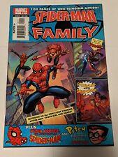 Spider-Man Family #1 2005 Marvel Comics