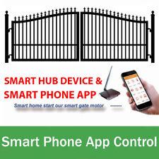 Smart Hub for SAMITU Swing Gate Opener