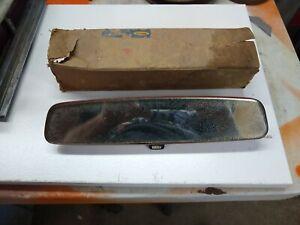 1958 1959 1960 plymouth dodge mirror nos new old stock NOS mopar rearview 1964