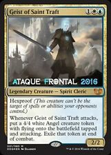 MTG GEIST OF SAINT TRAFT - FOIL - Duel Decks: Blessed vs. Cursed) ENGLISH