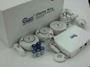 Neo Coolcam iHome Kits, IP Kamera Set, Gebraucht mit Zubehör und OVP